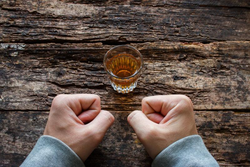Stop all'alcolismo - Centro Narconon Argo